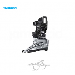 Desviador Shimano XT 11x2v Direct Mount