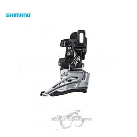 Desviador Shimano XT 11x2v Direct Mount