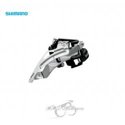 Desviador Shimano Tourney 7-8x3v Abrazadera Baja