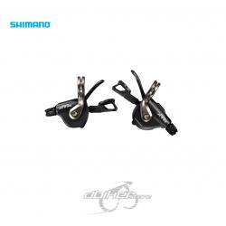 Pulsadores Shimano XTR 11v