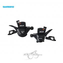 Pulsadores Shimano SLX 10v M670