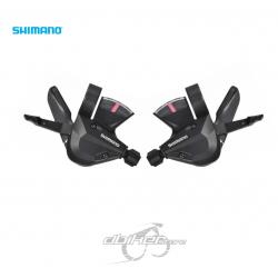 Pulsadores Shimano Altus M310 8v