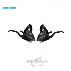 Doblemandos Shimano Altus 8v