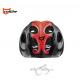 Casco Catlike Tiko Negro/Rojo