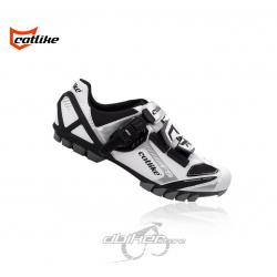 Zapatillas Catlike Felinus MTB Blancas
