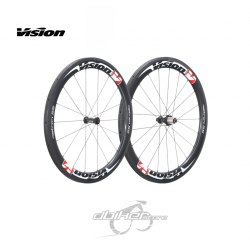 Ruedas Vision Metron 55 Shimano