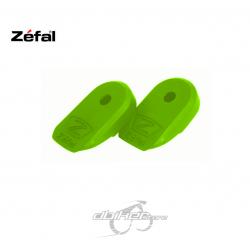 Protector de bielas Zéfal Crank Armor Verde