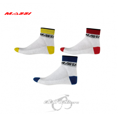 Calcetines Massi Pack 3 Unidades