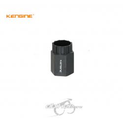 Extractor Cassette Shimano Kengine