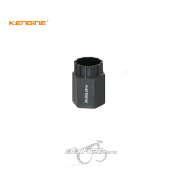 Extractor de Cassette Kengine Shimano Sram y Suntour