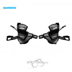 Pulsadores Shimano XT 11v M8000