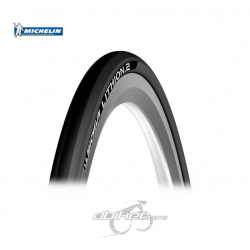 Cubierta Michelin Lithion 2 Negra
