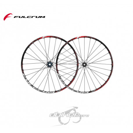Ruedas Fulcrum Red Passion 29/27.5