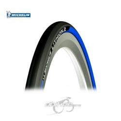 Cubierta Michelin Lithion 2 Azul