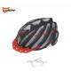 Casco Catlike Vacuum 2016 Negro Rojo