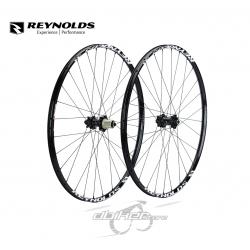 Ruedas Reynolds R29 y 27.5 XC