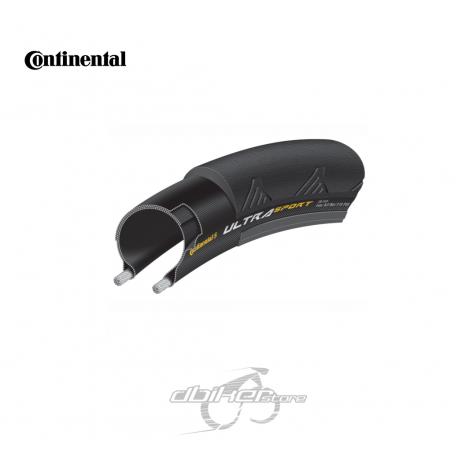 Cubierta Continental Ultra Sport II
