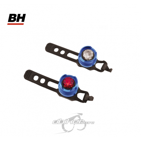 Kit Luces BH S.Lite