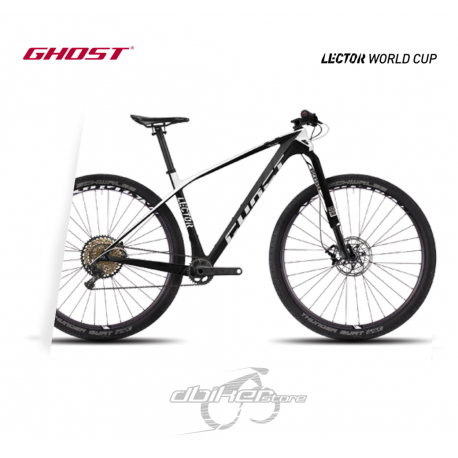 Bicicleta Ghost Lector World Cup 2017