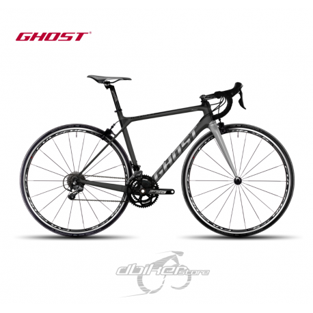 Bicicleta Ghost Nivolet 2