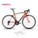 Bicicleta Ghost Nivolet 4 Aluminio