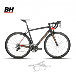 BH Ultralight Dura Ace 2017
