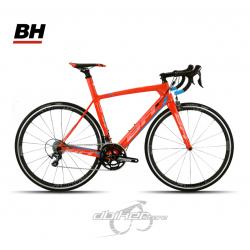 BH G6 Pro Ultegra Di2 2017