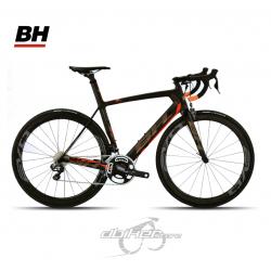 BH G6 Pro Ultegra 2017
