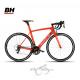 Bicicleta BH G6 Pro Ultegra Roja