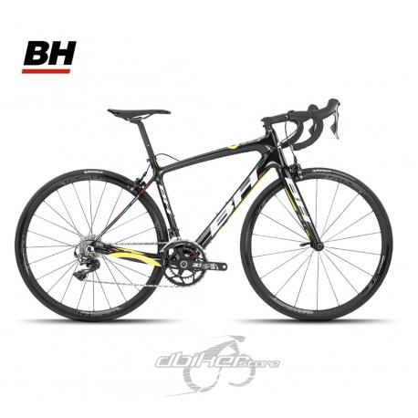 Bicicleta BH Quartz Dura Ace Direct Energie