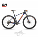 Bicicleta BH Ultimate RC Recon Naranja