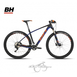 BH Ultimate RC 29 Recon 2017