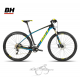 Bicicleta BH Ultimate RC Recon Fluor