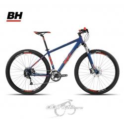 Bicicleta BH Spike 29 27 velocidades 2017