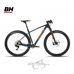 BH Ultimate RC 29 RS1 2017