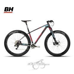 BH Ultimate 29 RS1 Di2 2017