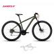 Bicicleta Ghost Kato 2 2017 29 Verde