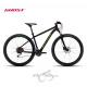 Bicicleta Ghost Kato 3 AL 2017 29 Negra/Verde