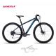 Bicicleta Ghost Kato 4 AL 2017 29 Negra/Azul Electrico