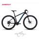 Bicicleta Ghost Kato 5 AL 2017 29 Negra/Azul