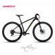 Bicicleta Ghost Kato 7 AL 2017 29 Negra/Verde