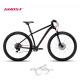 Bicicleta Ghost Kato 9 AL 2017 29 Full XT
