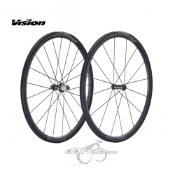 Ruedas Vision Trimax 35 Aluminio