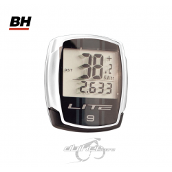 Cuentakilómetros BH Lite 9F