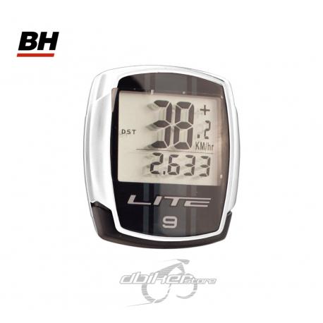 Velocímetro BH Lite 9 funciones