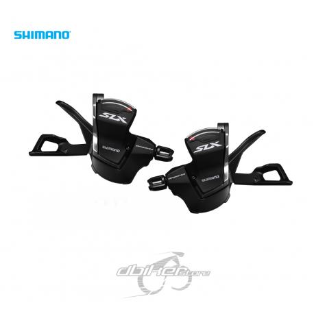 Pulsadores Shimano SLX 11v Abrazadera