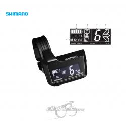 Pantalla Shimano XT Di2 MT800