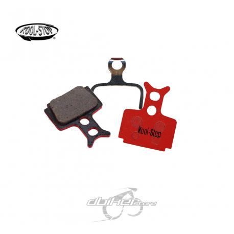 Pastillas de freno Formula R1-Rx-C1-The Mega y One KOOL STOP