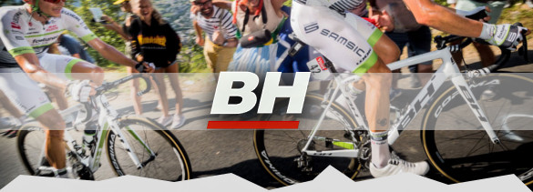 Bicicletas de carretera / gravel | Carbono y aluminio, gran